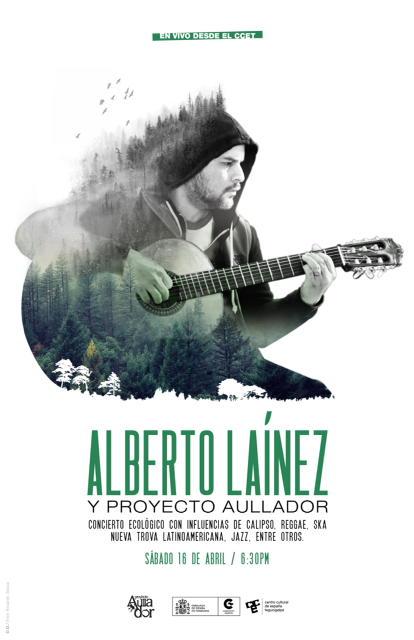 Alberto Laínez