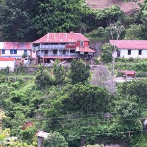 Mi aventura en Sanjuancito