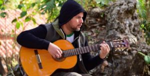 Música ecológica para la vida